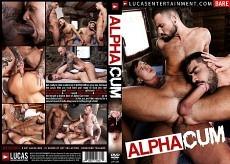 Alpha Cum