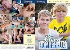 Blond Bombshells