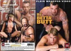 Mo` Betta` Butt (Plain Wrapped)