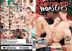 Uniformed Monsters