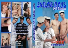 Sailor Boys Do It Bareback