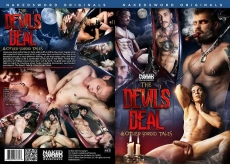 The Devil`s Deal And Other Sordid Tales