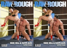 Raw & Rough #12