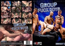 Group Fuck Boys
