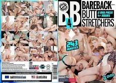 Bareback Butt Stretchers 4