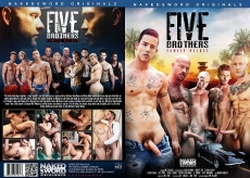 Five Brothers:Family Values