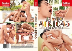 Jambo Africa 3 - Just For Fun