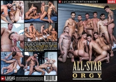 All-Star Orgy