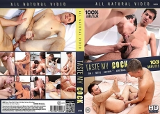 Taste My Cock