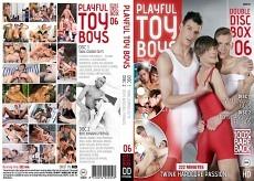 Double Disc Box 06