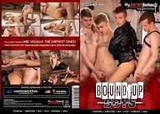 Bound Up Boys