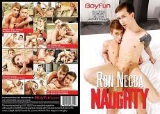 Ron Negba Is Naughty
