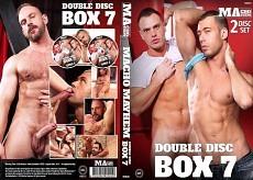 Macho Mayhem Double Disc Box 07
