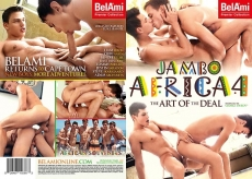 Jambo Africa 4 - The Art Of The Deal
