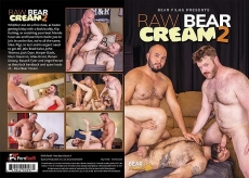 Raw Bear Cream 2