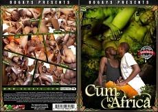 Cum To Africa