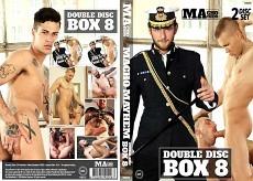 Macho Mayhem Double Disc Box 08 Macho Mayhem
