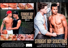 Straight Boy Seductions #3
