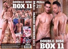 Macho Mayhem Double Disc Box 11