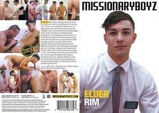 Elder Rim (Chapters 1-4)