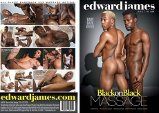 Black On Black Massage