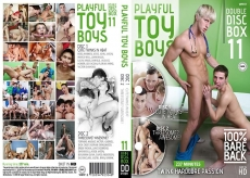 Playful Toy Boys Double Disc Box 11