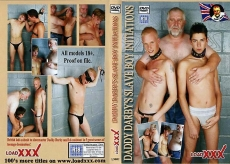Daddy Darby's Slave Boy Initiations