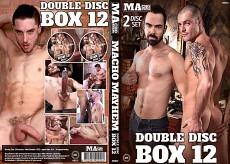 Macho Mayhem Double Disc Box 12
