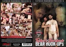 Topher´s Bareback Bear Hook-Ups