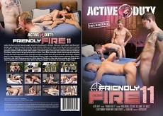 Friendly Fire 11