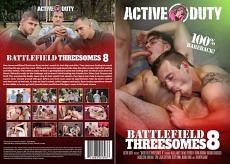 Battlefield Threesomes 8