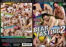 Bear Tasting 2