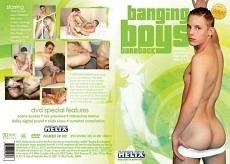 Banging Boys Bareback 1