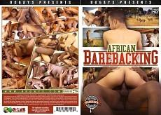 African Barebacking
