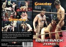 Bareback Zone