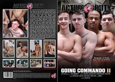 Going Commando 11