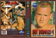 Hot Buddies #1