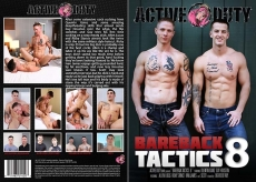 Bareback Tactics 8
