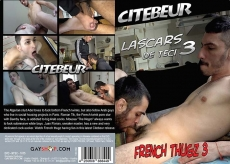 French Thugz 3 (Lascars De Teci 3)