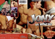 Jony is Back!