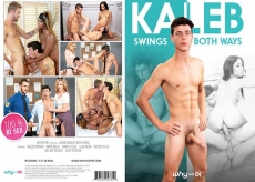 Kaleb Swings Both Ways