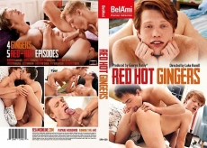 Red Hot Gingers