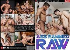 Ass Rammed Raw
