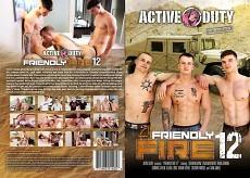 Friendly Fire 12