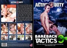 Bareback Tactics 9