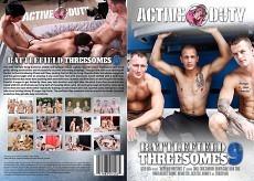 Battlefield Threesomes 9