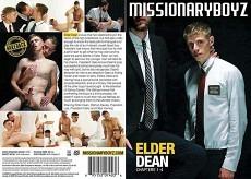 Elder Dean (Chapters 1-4)