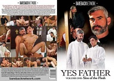 Yes Father Vol. 1: Sins of The Flesh
