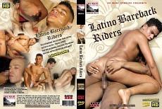 Latino Bareback Riders