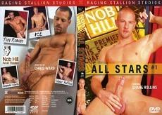 Nob Hill All Stars #1